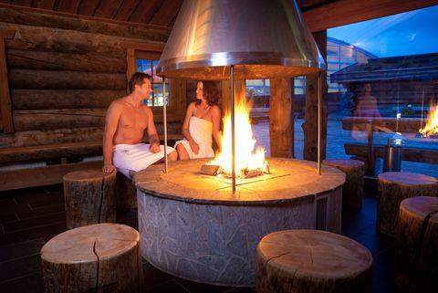 Cambomare Sauna  - © Cambomare Kempten , Kur- und Tourismusbüro Oy-Mittelberg