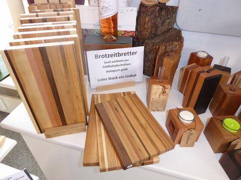 Brotzeitbretter  - © Christina Frommknecht , Kur- und Tourismusbüro Oy-Mittelberg