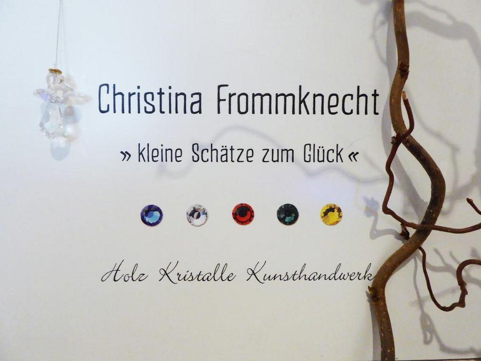 Kleine Schätze im Glück  - © Christina Frommknecht , Kur- und Tourismusbüro
