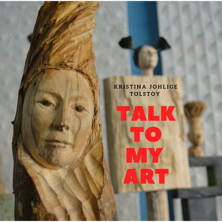 talk to my art  , Kur- und Tourismusbüro Oy-Mittelberg