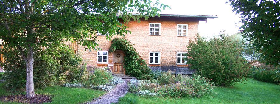 WesensStern Oberzollhaus  , Kur- und Tourismusbüro Oy-Mittelberg