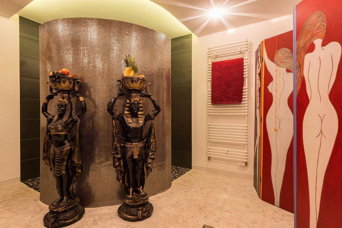 Sonnenhang_Wellness  - © Hotel Am Sonnenhang , Kur- und Tourismusbüro Oy-Mittelberg