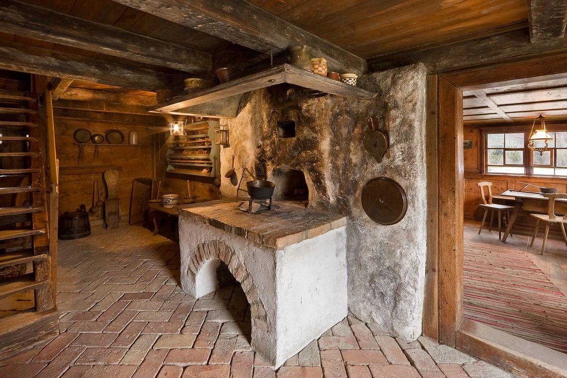 Haus Uttenhof  - © Tanja Kutter/Bauernhofmuseum , Kur- und Tourismusbüro Oy-Mittelberg