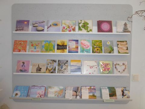 Postkarten  - © Christina Frommknecht , Kur- und Tourismusbüro Oy-Mittelberg