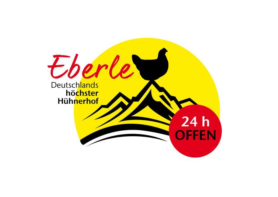 Logo Hühnerhof  - © Frau Eberle , Kur- und Tourismusbüro Oy-Mittelberg