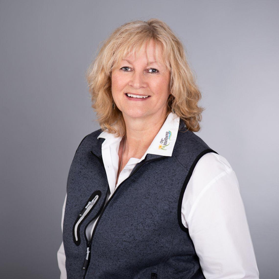 Anita Paul  - © Gemeinde Oy-Mittelberg , Kur- und Tourismusbüro Oy-Mittelberg