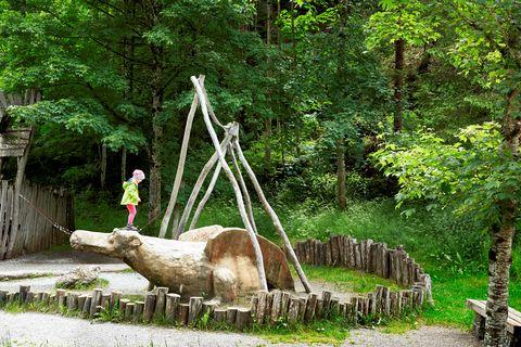 Burgenwelt Ehrenberg  - © Burgenwelt Ehrenberg, Huber-Fotografie.at , Kur- und Tourismusbüro Oy-Mittelberg
