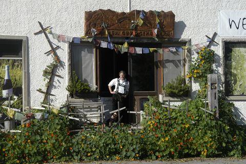 Allgäuer Gebirgskellerei  - © Carsten Hell und Marion Zobel , Kur- und Tourismusbüro Oy-Mittelberg