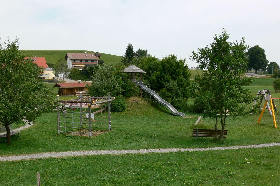 - © Gabriele Postner , Kur- und Tourismusbüro Oy-Mittelberg