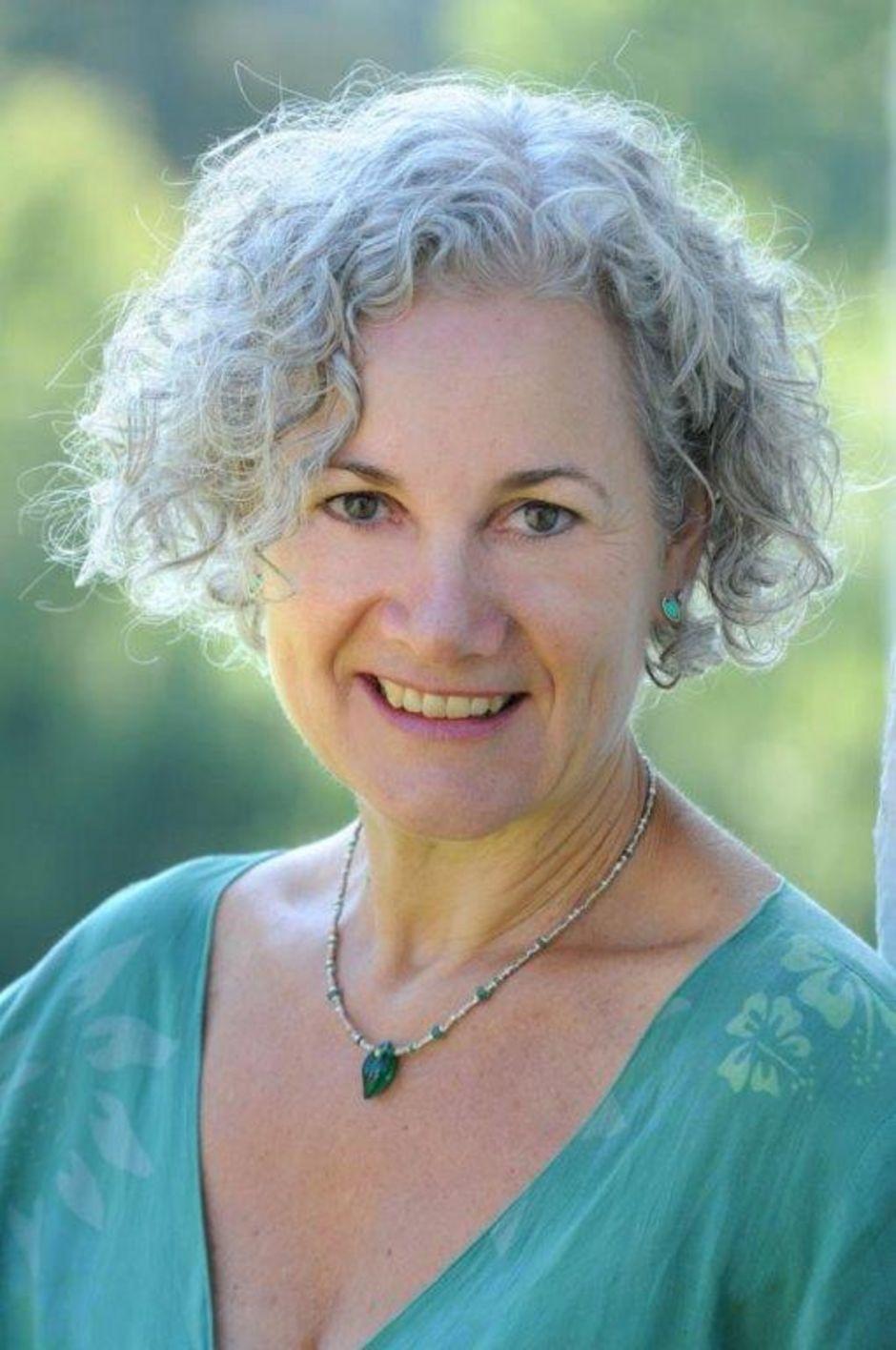 Susanna Haupt  - © Marion Mutschler , Kur- und Tourismusbüro Oy-Mittelberg