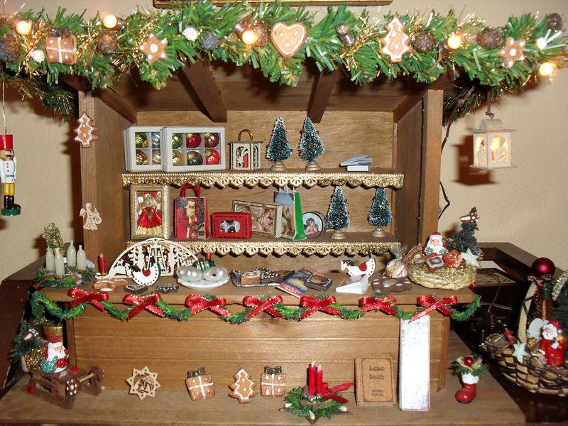 30. Weihnachtsgeschenke-Markt - Oy-Mittelberg Tourismus